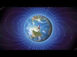 Загадки Вселенной №8. Земля. Смертельный магнит (24.10.2012)