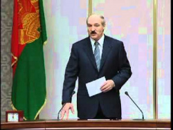 """Лукашенко отжог : """" Я первый президент РОССИИ ! """" :))"""