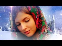 Чаровницы 3  Светлана Волгина   Зима Зима Зима