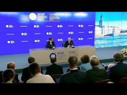 Совместная пресс-конференция с Председателем Совета министров Италии Маттео Ренци