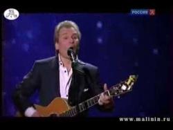 """Александр Малинин - """"Белый конь"""" (2013) / Alexandr Malinin, """"White Horse / Beliy Kon'"""""""