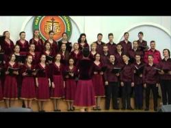 Великопостный концерт. Отдел культуры Курской епархии (КГУ 28.03.2016)