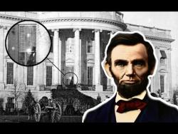 Мистический Президент Авраам Линкольн