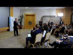 Ответы на вопросы журналистов по итогам саммита «Группы двадцати»