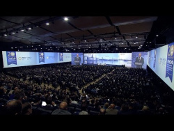 Speech at plenary session of the XX St Petersburg International Economic Forum