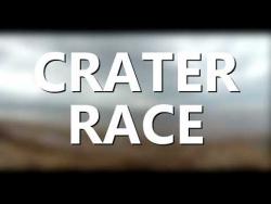 Crater Race - заплыв на Волге.   Пучеж 2019.
