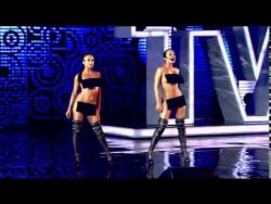 NIKITA   Веревки Премия RU TV 2011 'Самое сексуальное видео   165777515
