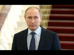 Ответы на вопросы журналистов в связи с крушением российского военного самолёта в Сирии