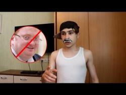 Новый закон, запрещающий Виталия Милонова в России