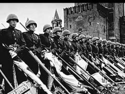 """""""От героев былых времен...""""- Великая Отечественная война"""