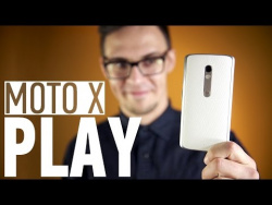 Moto X Play: автономность, экран, камера!