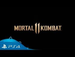Mortal Kombat 11 | Анонсирующий трейлер | PS4