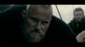 Викинги/ Vikings (5 сезон) Русскоязычный трейлер с Comic-Con