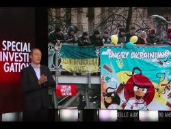 Украина: Маски Революции (русский перевод)