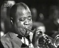 Louis Armstrong - Hello Dolly Live