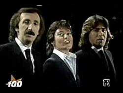Ricchi e Poveri - Come vorrei - musica italiana  anni 80  - popcorn