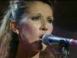 Andrea Corr  and Celine Dion My Heart Will Go On LIVE