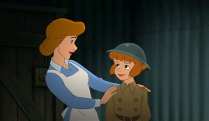 Питер Пен 2: Возвращение в Неверлэнд / Peter Pan 2: Return to Never Land (Letaushii_Malchik_2_[torrents.ru].avi)