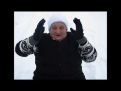 Баба Тамара. Вся правда об олимпийских играх