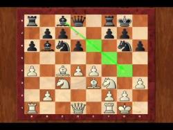 Испа́нская па́ртия. Шахматный видео урок. Chess Lesson: Ruy Lopez Opening - Classical Defence