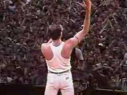 Queen - Live Aid - Part 2 (2/5)