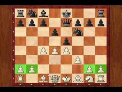 Английское начало. Шахматный видео урок The English Opening