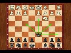 Скандинавская защита. Шахматный видео урок