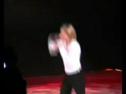 """Шоу """"Ледяное сердце"""", выступление Евгения Плющенко"""