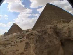 Тайны семи пирамид