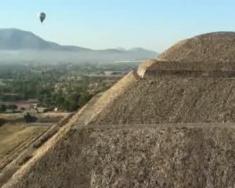 Неизвестная Мексика - Тайны города богов
