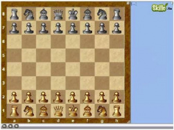 Шахматы Ферзевый гамбит Видео Урок