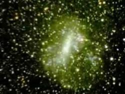 Какая галактика самая близкая к нам?