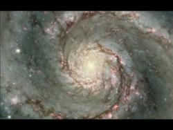 Красоты вселенной. Телескоп Хаббл