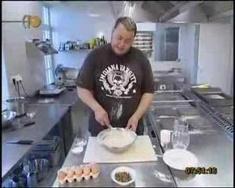 Завтрак с Абузяровым: Блинчики с изюмом