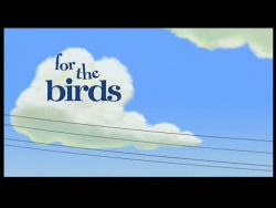 м/ф Птички