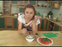 Zakuska Salat Tabuli