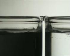 Феномен с водой. Что это такое вообще