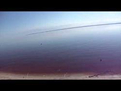 Горьковское море,д.Большое Луговое.