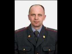 Андрей Хохулин