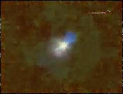 Тёмная материя - загадка Вселенной