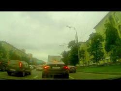 """""""Москва Ленинский проспект 2013 год"""""""
