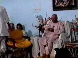 Sri Harilal Poonja ♥ Papaji ◦ Who Wants to Know (1993-11-08)