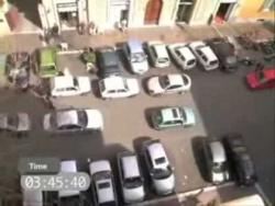 Женщины за рулем, видео Приколы