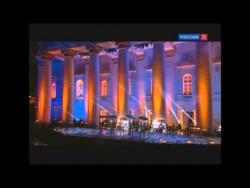 """Группа """"КВАТРО"""" - """"Ноктюрн"""" (""""Вечному городу - вечная музыка"""" 2015)"""