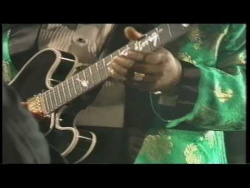 Gary Moore and BB King - The Thrill is Gone