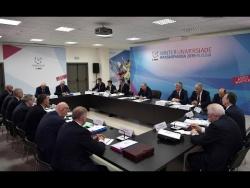 О совершенствовании системы антидопингового контроля в России