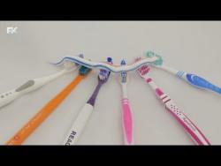Как выбрать зубную щетку? Росконтроль проверил зубные щетки.