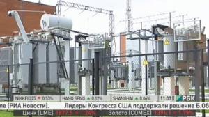 В 6 регионах РФ введены соцнормы на потребление электроэнергии