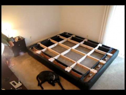 The Bed Project: Assembly