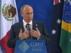 Пресс-конференция по итогам саммита G-20